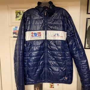 J. Lindeberg world ski championship jacket!!!!